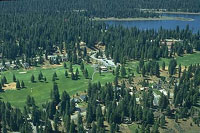 Lake Almanor West Golf
